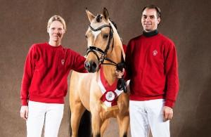 dressur-und-springpferde-kandziora_Reservesieger Ponykörung 2015_Classic Dancer-VanGogh
